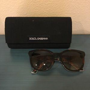 Dolce & Gabbana DG 4190 2781/13 Sunglasses